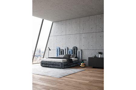 BRETZ Bretz W129 CREOLE BED ambiente 05A HF (ZIP)