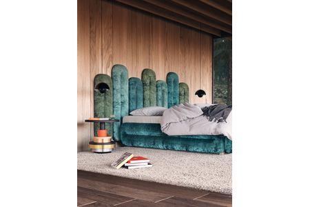 Bretz W129 CREOLE BED ambiente 03 (ZIP)