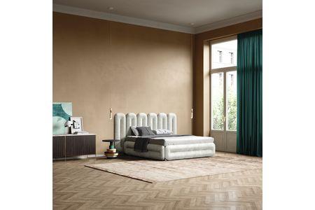 Bretz W129 CREOLE BED ambiente 04A (ZIP)