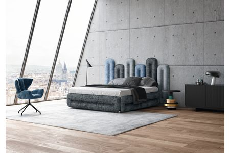 Bretz W129 CREOLE BED ambiente 05A 2 QF (ZIP)