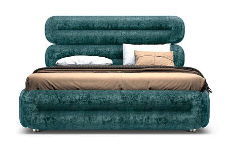 Bretz Bed W129 CREOLE still 09 (ZIP)