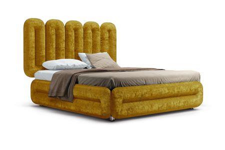 Bretz Bed W129 CREOLE still 13 (ZIP)