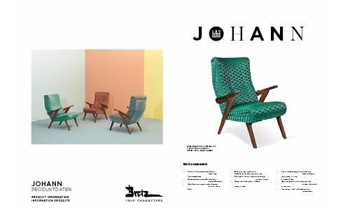 Johann - Fiche Info