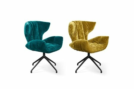 Cassia Chair - 3D