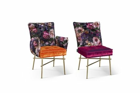 Ohlinda Chairs - 3D